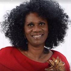 Rev. Wanda Thompson